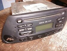 FORD SPORT KA 02 TO 08  RDS 6000 CD PLAYER