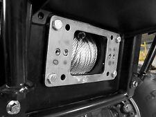 QuadBoss ATV Winch Mounts 1638TR 60-8811