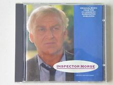 Inspector Morse Original Music From The Series by Barrington Pheloung CD VTCD2