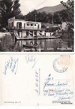# FONTANA LIRI INF.: LAGHETTO - RISTORANTE PLINIO  1958