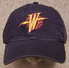 Embroidered Baseball Cap Sports NBA Golden State Warriors NEW 1 size fits Adidas