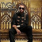 Careless World: Rise Of The Last King, Tyga, Very Good Explicit Lyrics, Deluxe E