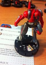 HeroClix The Invincible Iron Man #005  HAMMER INDUSTRIES DRONE   MARVEL