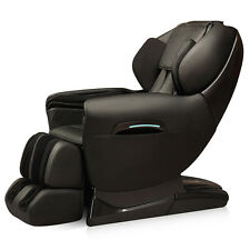 Robotouch Maxima Luxury Zero Gravity Massage Chair W/Heat & Foot Rollers