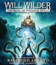 Will Wilder: the Relic of Perilous Falls by Raymond Arroyo (2016, CD) FREE SHIP!