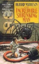 The Incredible Shrinking Man (Tor Horror)
