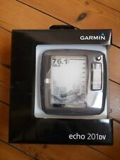 ECHO 201DV Garmin