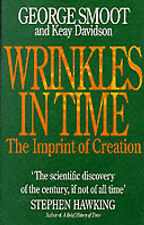 George Smoot, Keay Davidson Wrinkles in Time: Imprint of Creation Very Good Book