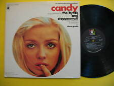 CANDY-ORIGINAL MOTION PICTURE SOUNDTRACK--SEXY NUDE