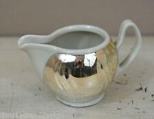 wunderbarer Art Deco Klassiker: Milchkännchen von  BMF zu Thermisol Kaffeekannen