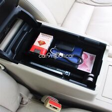 Car Armrest Secondary Storage Glove Box For Toyota Camry 2012-2015