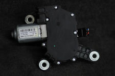 Opel Vauxhall Astra J Rear Window Wiper Motor  13256917