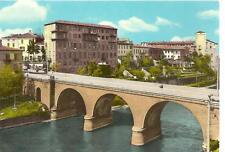 CASSANO D'ADDA  -  Ponte Muzza
