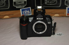 "Repair Service - Nikon Digital SLR D80 ""Err"" Shutter Fault (ACU) - FREE QUOTE"