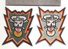 #M18 SPECIAL FORCES RT HOT CAKE PATCH