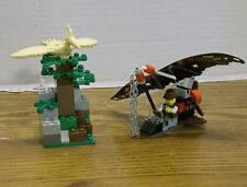 Lego 5921 Dinosaur Adventurers RESEARCH GLIDER w/Instructions