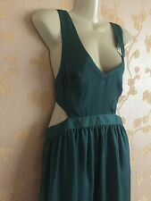 BNWT Coincidence & Chance Green Dress Size M from Urban Outfitters