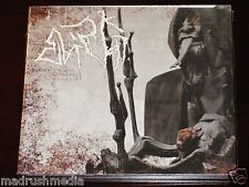 Avichi: Catharsis Absolute CD 2014 Profound Lore Records PFL118 Digipak NEW