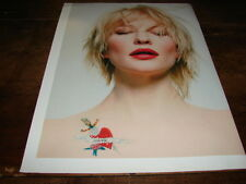 CATE BLANCHETT - MINI POSTER COULEURS !!!! 1 !!!!!!!!!!