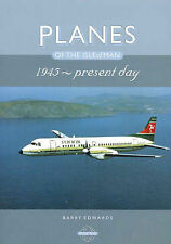 PLANES OF THE ISLE OF MAN (Aircraft General Interest), Edwards, Barry, Very Good