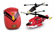Disney Planes Blade Ranger RC IR Radio Remote Control Plane Ages 8+ Toy Boys Fly