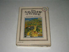 The Fellowship of the Ring (Apple, 1986) Rare Vintage Game