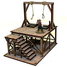 4GROUND - Hangman's gallows - 28mm