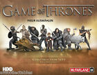McFARLANE HBO GAME OF THRONES BUILDING SET - FIGURINE SELECT - NEW