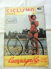 Rivista CICLISMO ILLUSTRATO D'ITALIA Anno XVII Settembre 1977 Sport