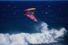 568072 Table Top Hookipa Maui De El Rey Robby Naish A4 Foto Impresión