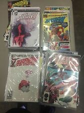 DAREDEVIL Comic Lot (100 Different Comics) MARVEL, FREE SHIPPING!!!