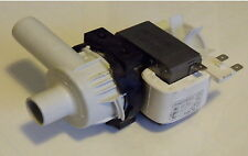 GENUINE MIELE DRAIN PUMP TO FIT WASHING MACHINE W422 W427 W440/1/3  P/No 958673