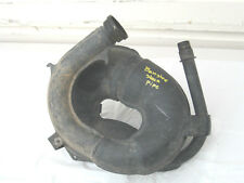 1987-2006 Yamaha YFZ350 Banshee Left Exhaust Pipe Assembly Expansion Chamber
