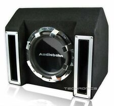 "AUDIOBAHN ABB101J +2YR WRNTY 10"" 600W 4 OHM CAR AUDIO STEREO BASS SUB WOOFER"