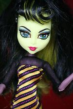 Monster High Puppe Create a Monster CAM Biene Bee