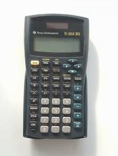 Texas Instruments TI-30X IIS Scientific Calculator 10-Digit LCD TI30XIIS