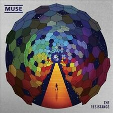 Muse The Resistance (CDDVD) CD