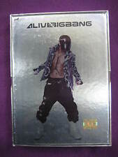 Bigbang BIG BANG / Mini Album Vol.5 Alive  Photobooklet  CD NEW