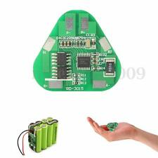 3S Li-ion Lithium Battery Protection Circuit Board Module 3 Cell PCB 10.8V-12.6V