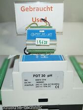 PDT 30 PH  Programmable digital transmitter 180000C