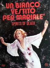 UN BIANCO VESTITO PER MARIALE - Scavolini DVD Stewart Rassimov Pistilli