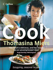 Good, Cook: Seasonal Recipes for Hungry People, Miers, Thomasina, Book