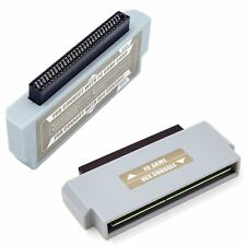 60 To 72 Pin FC Famicom Adapter Converter Connector For Nintendo NES Console