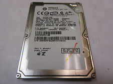 "Hitachi 160GB 5400RPM 2.5"" SATA Laptop Hard Drive HTS543216L9SA00 0A59053"