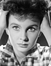 Jean Simmons UNSIGNED photo - C400 - BEAUTIFUL!!!!!
