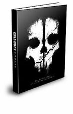 CALL OF DUTY :Ghosts Limited Edition Strategy Guide : US2-R2/3 :HBL195 :NEW BOOK