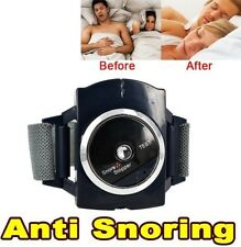 Snore Stopper  wrist band snoring device FREE MOBILE MAGNIFIER , FAST SHIPPING