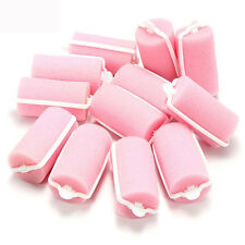 10pc Sponge Styling Setting Hair Roller Curler for Long and Short hair Big size