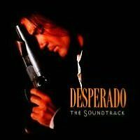DESPERADO / O.S.T. : DESPERADO / O.S.T. (CD) sealed