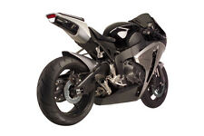 08-11 Honda CBR1000RR Undertail Transparent Smoke